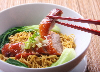 a_Duck_Breast_with_Noodles