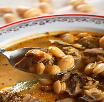a_Lamb_and_white_bean_soup