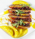 a_duck_breast_with_caramelized_pear