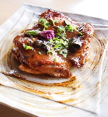 apricot_glazed_sweet_chicken